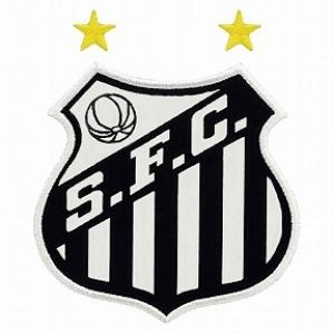 Escudo da equipe Santos FC Parate - Sub 17