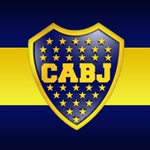Escudo da equipe Boca Juniors Penha - Sub 14