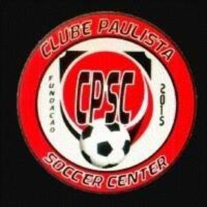 Escudo da equipe Clube Paulista Soccer Center - Sub 14