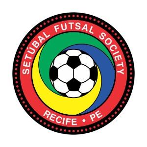 Escudo da equipe Setúbal Futsal Society - Sub 14