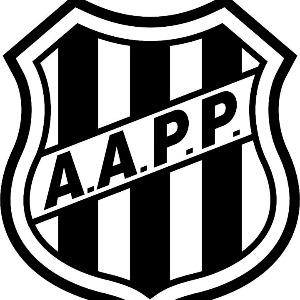 Escudo da equipe Ponte Preta Assis Ribeiro - Sub 14