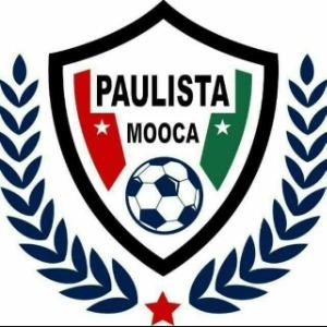 Escudo da equipe Paulista FC Mooca - Sub 11