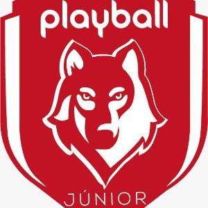 Escudo da equipe Playball Junior - Sub 15