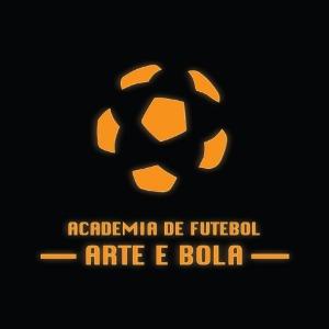Escudo da equipe Academia de Futebol Arte e Bola - Sub 08