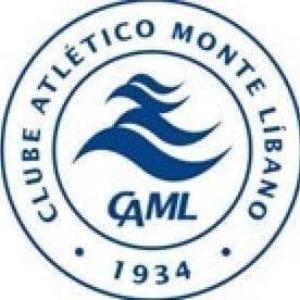 Escudo da equipe C.A. Monte Líbano - Sub 15