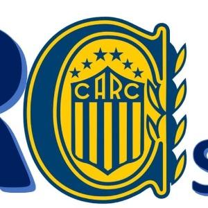 Escudo da equipe Rosário Central SP - Sub 12