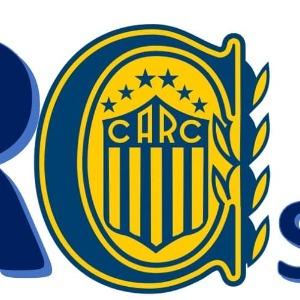 Escudo da equipe Rosário Central SP - Sub 10