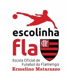 Escudo da equipe Flamengo Ermelino - Sub 11