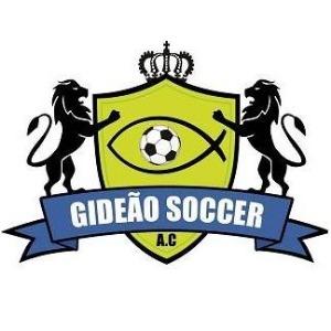 Escudo da equipe Gideão Soccer A.C. - Sub 12