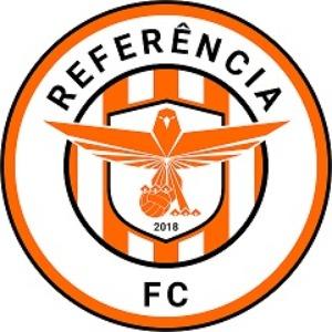 Escudo da equipe Referência FC  - Sub 09