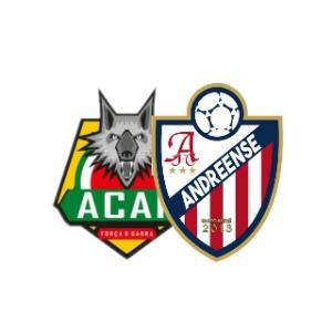 Escudo da equipe ACAP/Andreense - Sub 12