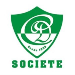 Escudo da equipe 112 Futebol Society - Sub 18