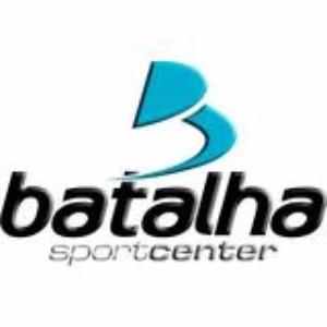Escudo da equipe Batalha Sport Center - Sub 08