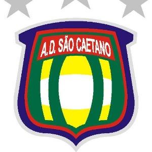 Escudo da equipe São Caetano Guaianases - Sub 08