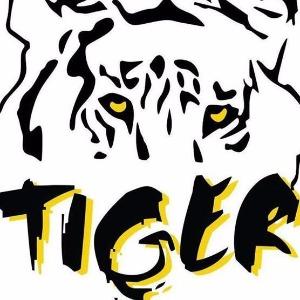 Escudo da equipe Tiger
