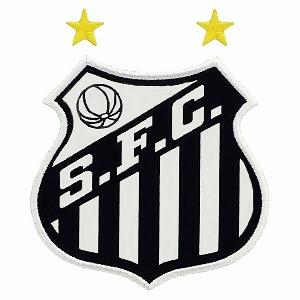 Escudo da equipe Santos FC Vila Ré - Sub 13