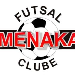 Escudo da equipe Menaka Futsal - RCSP - Sub 17