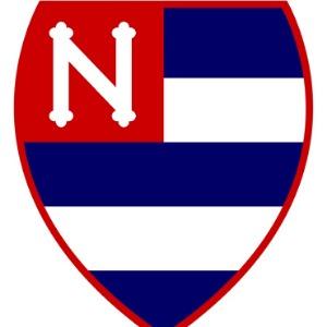 Escudo da equipe E.F. Nacional - Sub 17