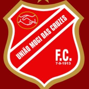 Escudo da equipe União Mogi das Cruzes - Sub 15