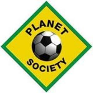 Escudo da equipe Planet Society - Sub 13