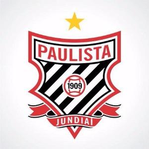 Escudo da equipe Paulista Futebol Clube