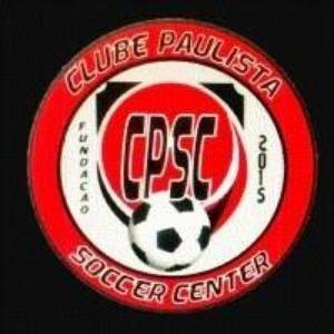 Escudo da equipe Paulista Soccer Center - Sub 15