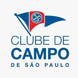 Escudo da equipe Clube de Campo São Paulo  - Sub 13