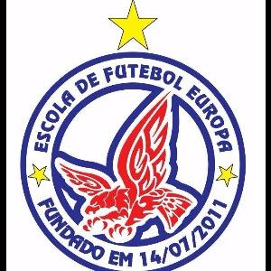 Escudo da equipe E.F. Europa - Sub 10