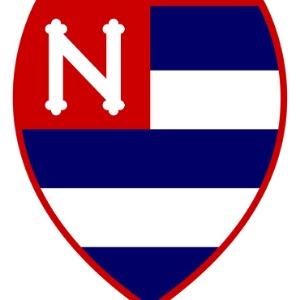 Escudo da equipe E.F. Nacional - Sub 18