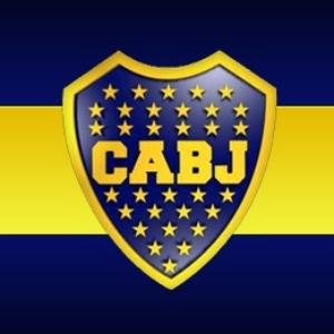 Escudo da equipe Boca Juniors Penha - Sub 08