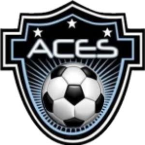 Escudo da equipe Aces Sport Academy - Sub 11