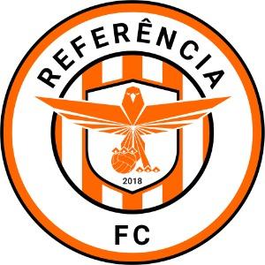 Escudo da equipe Referência FC  - Sub 12