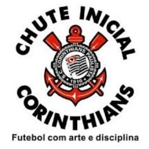 Escudo da equipe Corinthians Itaquera - Sub 13