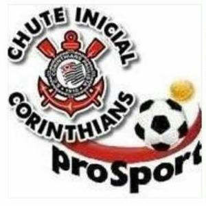Escudo da equipe Pró Sport Corinthians - Sub 14