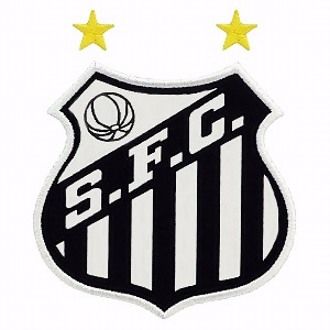 Escudo da equipe Santos FC Limão - Sub 10
