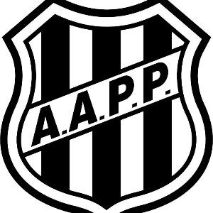 Escudo da equipe Ponte Preta Assis Ribeiro - Sub 12