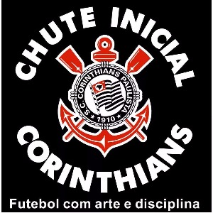 Escudo da equipe Corinthians Indianópolis - Sub 08