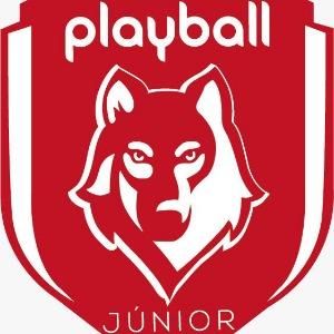 Escudo da equipe Playball Junior - Sub 14