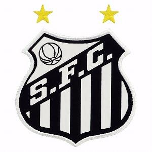 Escudo da equipe Santos FC São Miguel - Sub 10