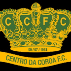 Escudo da equipe Centro da Coroa - Sub 10