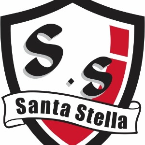 Escudo da equipe Santa Stella Academy - Sub 16