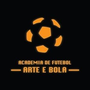 Escudo da equipe Academia de Futebol Arte e Bola - Sub 13