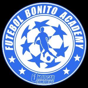 Escudo da equipe Futebol Bonito Academy - Sub 10