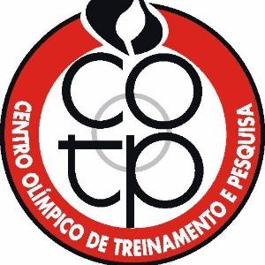 Escudo da equipe Centro Olímpico