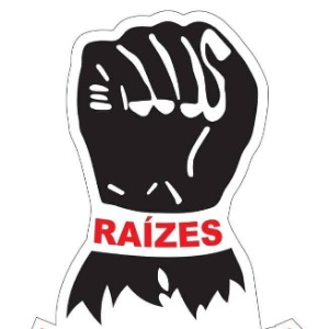 Escudo da equipe Raízes Futebol & Samba - Sub 17