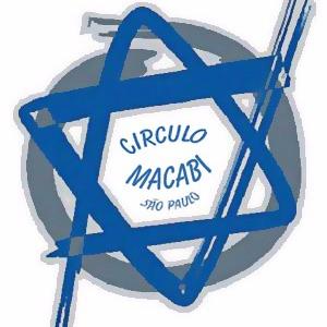 Escudo da equipe Círculo Macabi - Sub 17