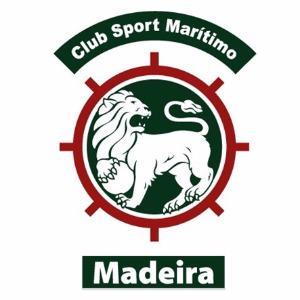 Escudo da equipe C.S. Marítimo Vila Prudente - Sub 08