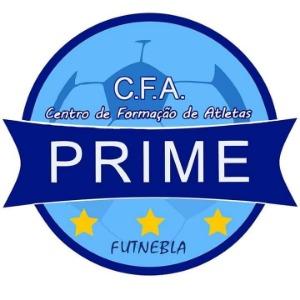 Escudo da equipe CFA Prime - Sub 13