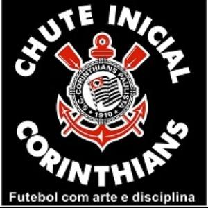 Escudo da equipe Corinthians Jd. São Luís - Sub 10