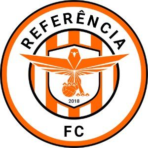 Escudo da equipe Referência FC  - Sub 11